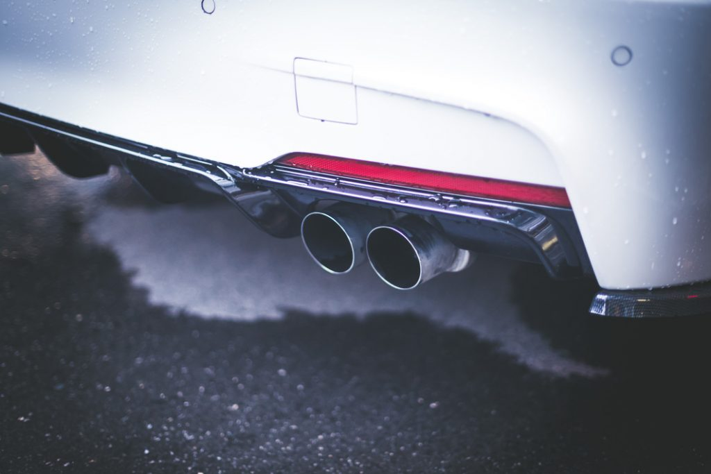 Exhausts can get an unnecessary noise ticket in bc