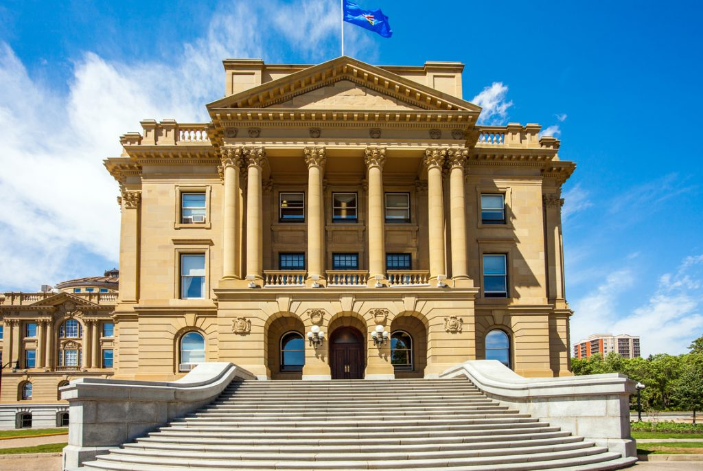Alberta looking at decriminalizing drunk driving