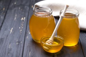 Weird and wacky: honey was mistaken for meth
