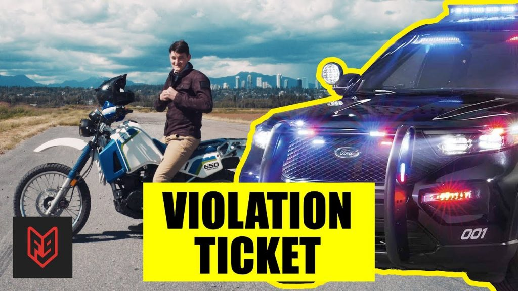 How To Beat A Speeding Ticket >> How To Beat A Speeding Ticket In British Columbia Kyla Lee