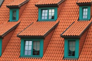 weird and wacky wednesday roofing